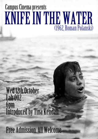 knife in the water a3:2