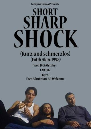 shortsharpshock