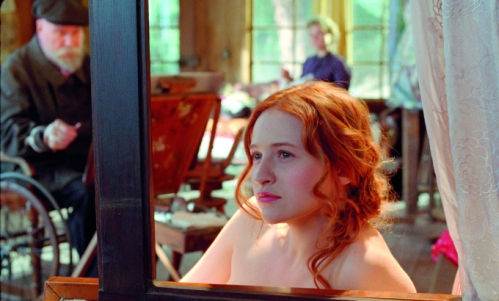 RENOIR - FILM REVIEW